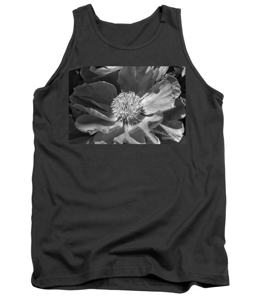 A Flower Of The Heart Tank Top