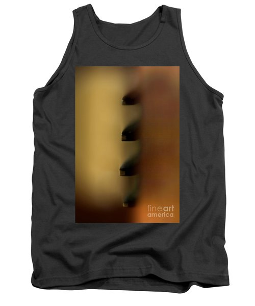 A Forks Tale Tank Top