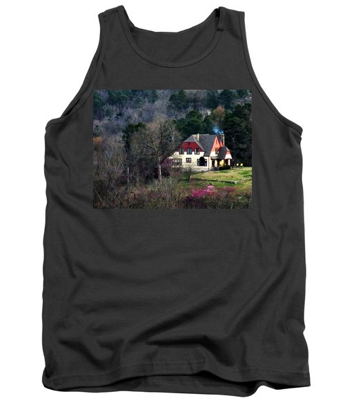 A Home In The Country Tank Top
