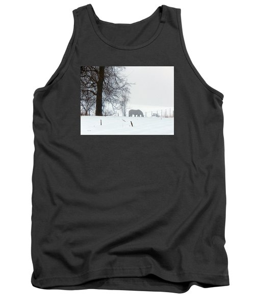 A Horse Of A Different Color Tank Top
