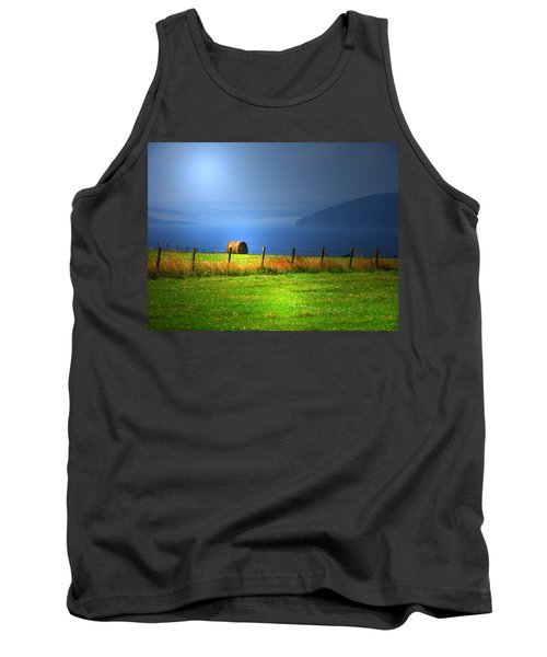 A Long Way From Home Tank Top