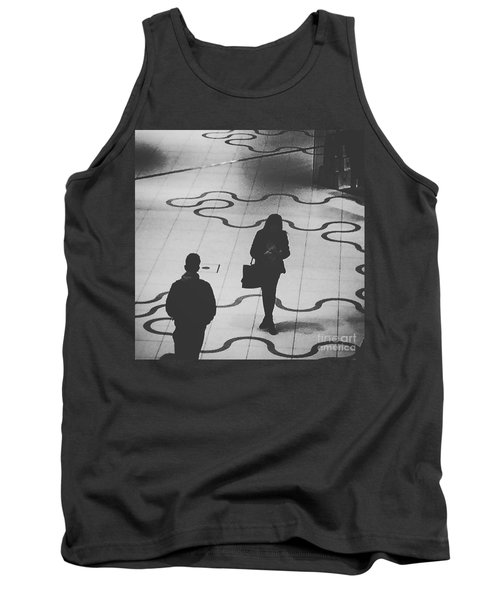 A Love Story That Was Meant To Be Tank Top