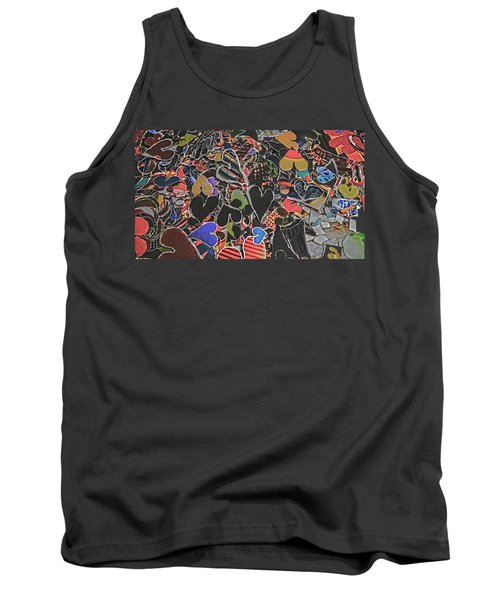 A Million Temples Of Love Minus Some 996452 Tank Top