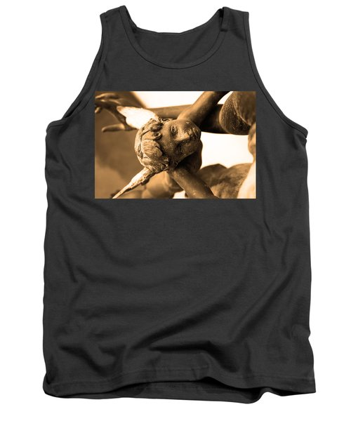 A Mother's Angel Tank Top