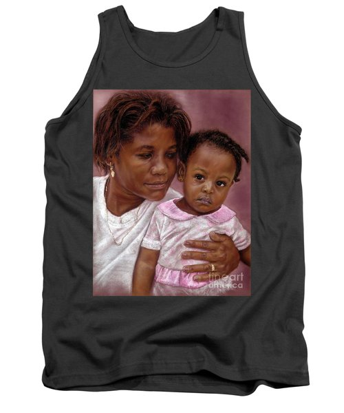 A Mother's Love Tank Top