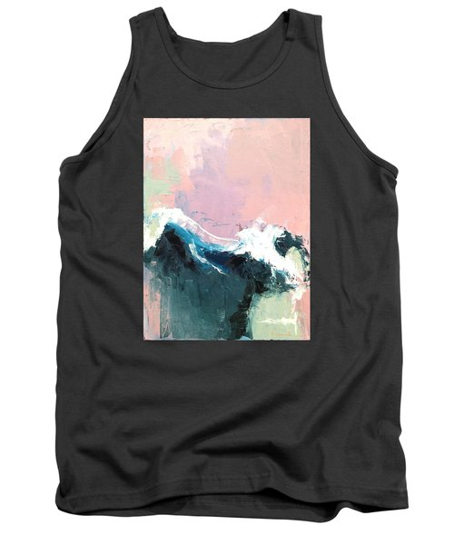 A New Dawn Tank Top by Nathan Rhoads