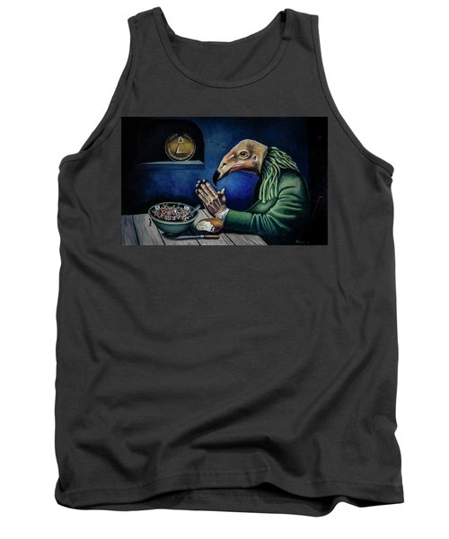 A New Order Tank Top