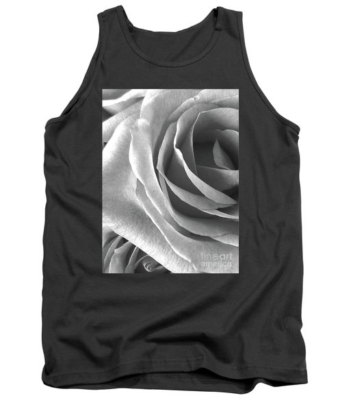 A Portrait Of Rose Tank Top by Gem S Visionary