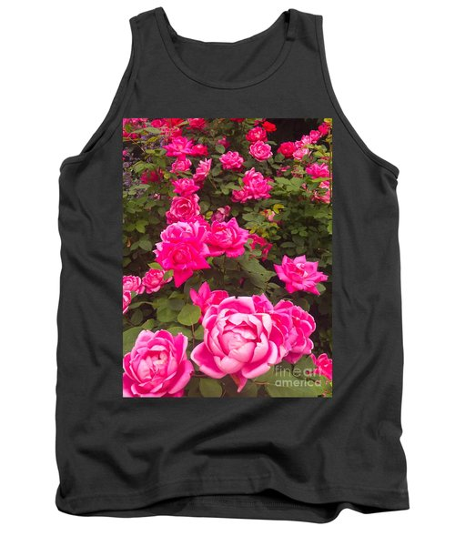 A Rose By Any Other Name Tank Top