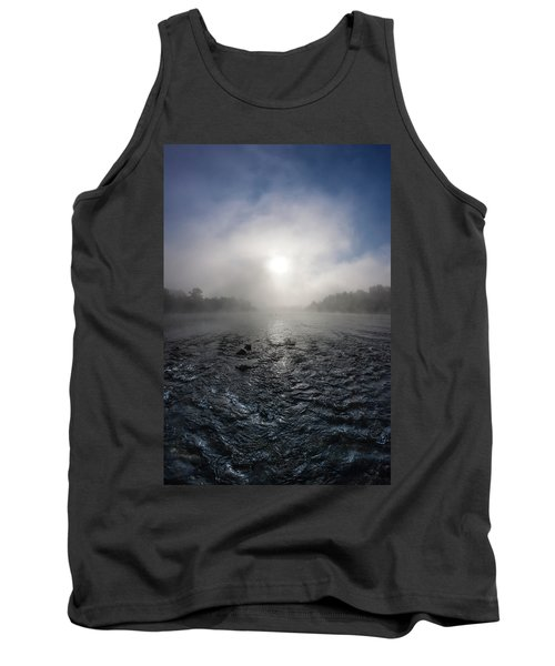 A Rushing River Tank Top