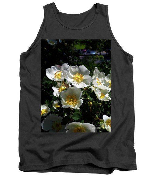A Short Life But A Merry One Tank Top