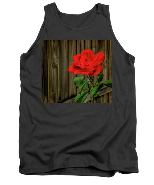 A Simple Beauty Tank Top