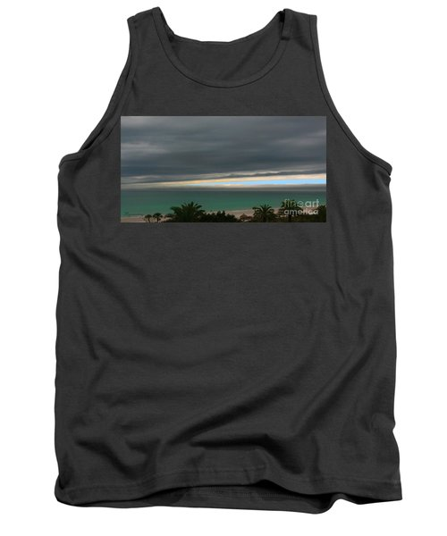 A Sliver Of Hope Tank Top
