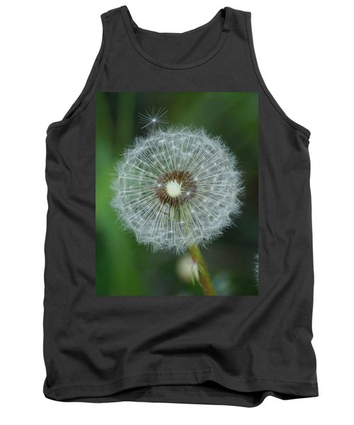A Star Leaves Home Tank Top