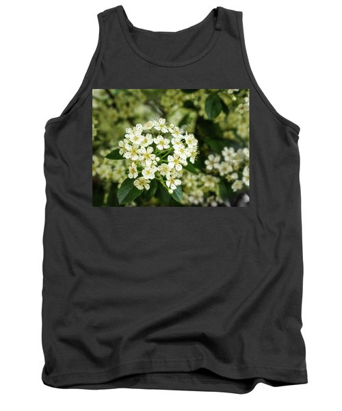 A Thousand Blossoms Tank Top
