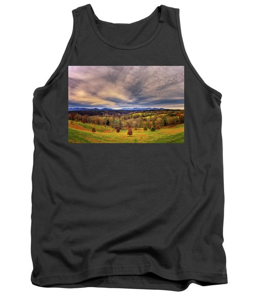 A View From The Biltmore Tank Top