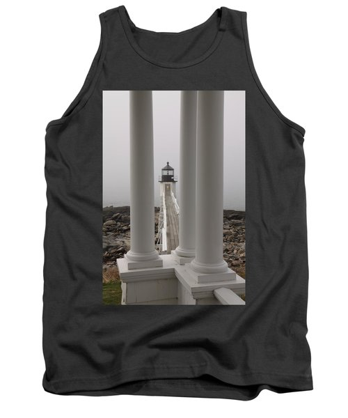 A View From The Porch Tank Top