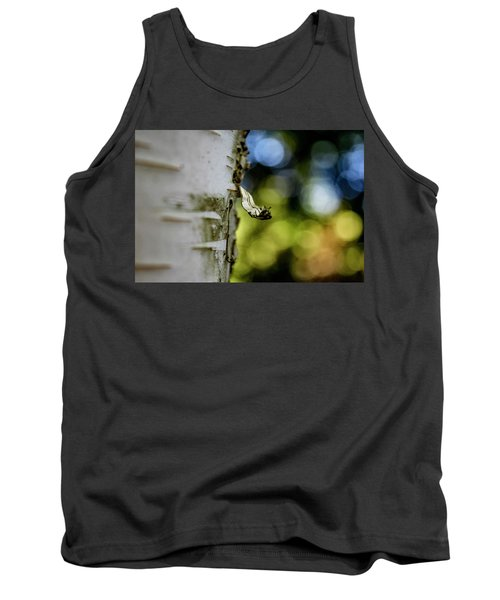 A Walk In The Woods Is Good For The Soul Tank Top