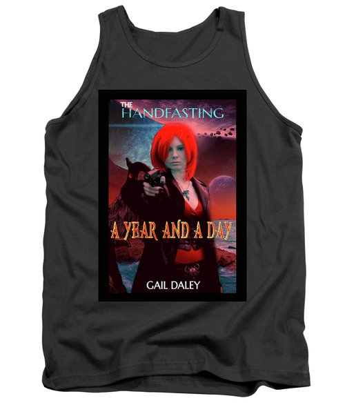 A Year And A Day Tank Top