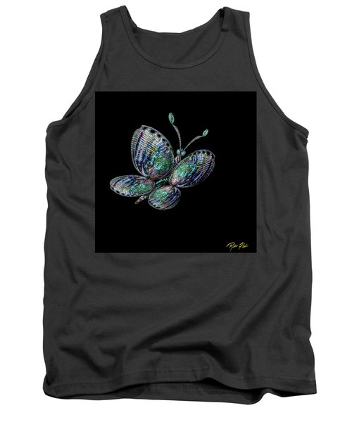 Abalonefly Tank Top