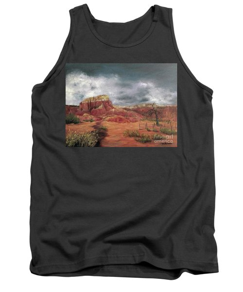 Abandoned  Ranch Tank Top