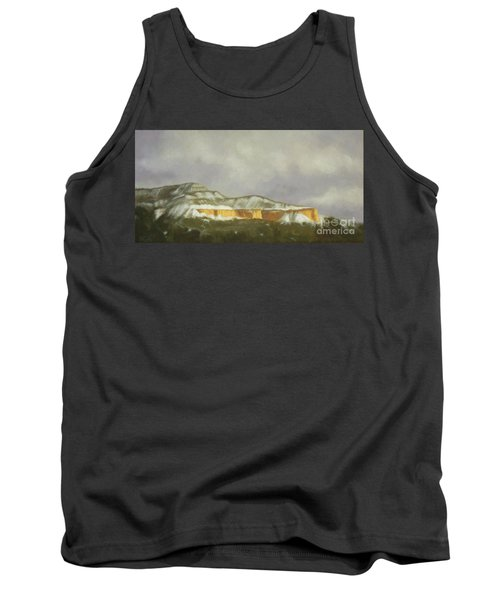 Abiquiu Band Of Gold Tank Top
