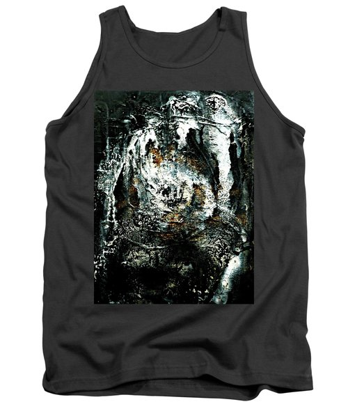 The Apparition Tank Top