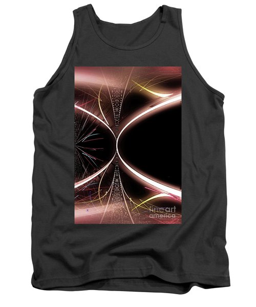 Abstract 302-2015 Tank Top