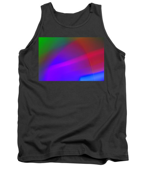 Abstract No. 5 Tank Top