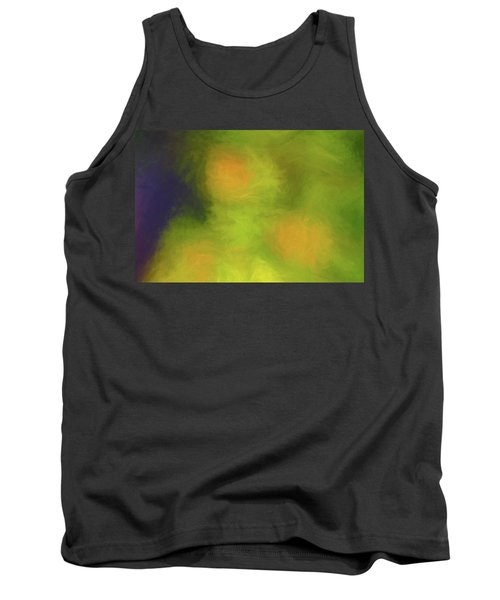 Abstract Untitled Tank Top