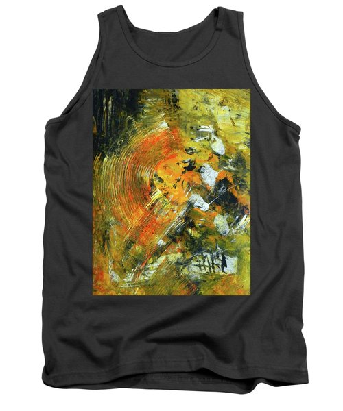 Addicted To Chaos Tank Top