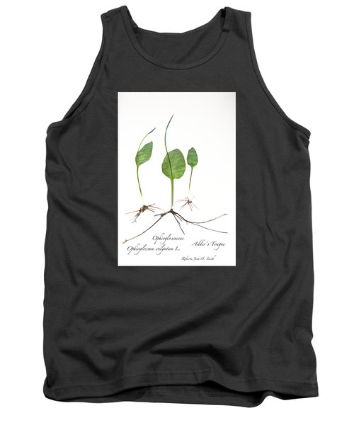 Adder'stongue Tank Top