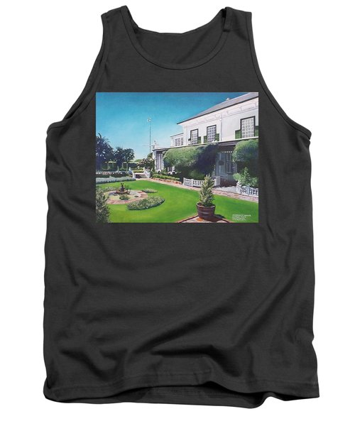 Admiralty House Tank Top