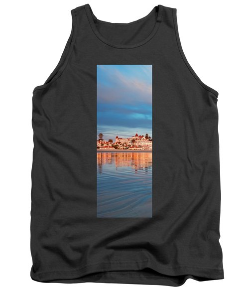 Afloat Panel 2 20x Tank Top