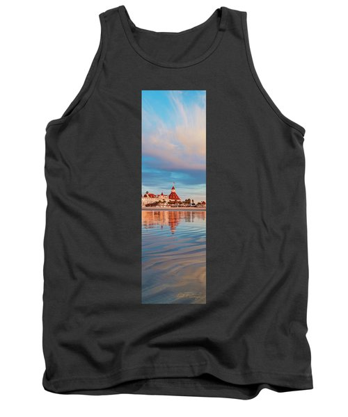 Afloat Panel 3 24x Tank Top