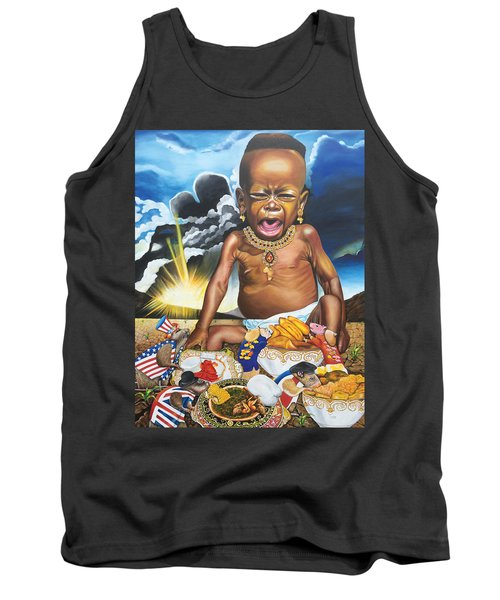 African't Tank Top
