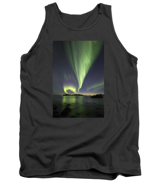 After Sunset IIi Tank Top