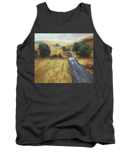 After The Harvest Rain Tank Top