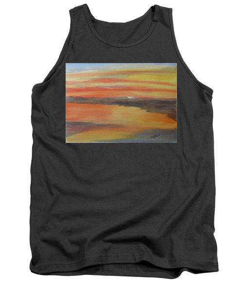 Afterglow Tank Top