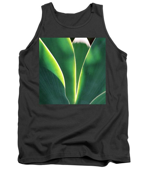 Agave Tank Top