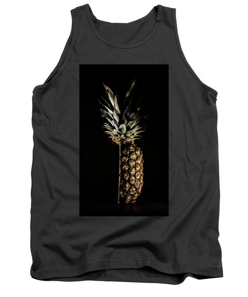 Aged Or Died Tank Top