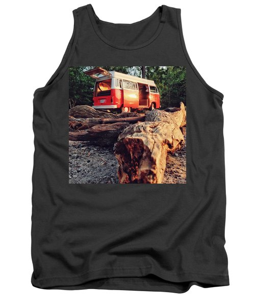 Alani By The River Tank Top