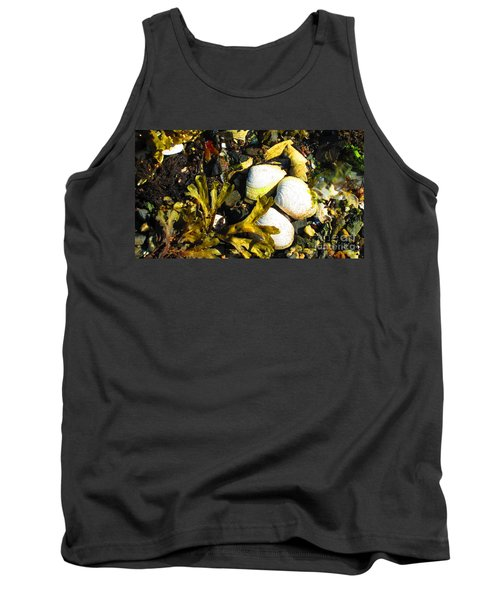 Alaska Clams Tank Top