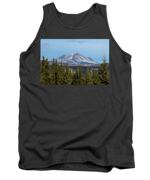 Alaska Range Tank Top