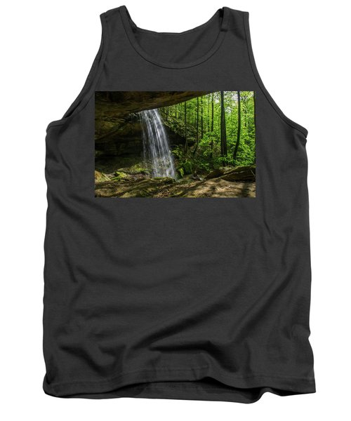 Alcorn Falls Tank Top