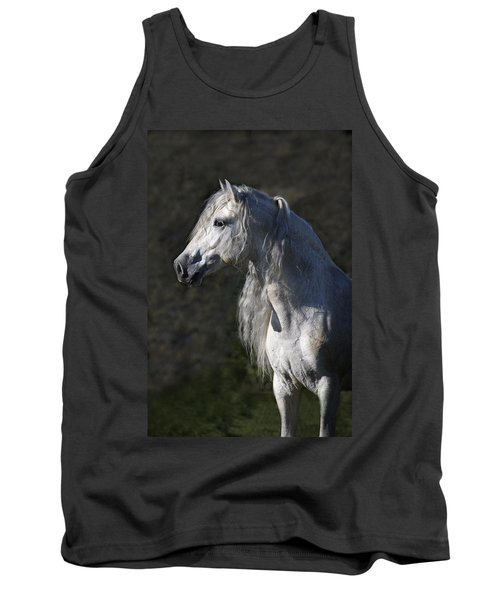 Alejandro Tank Top by Wes and Dotty Weber