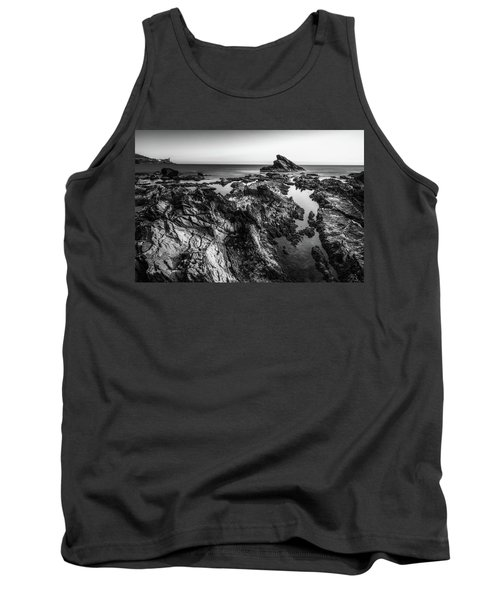 Alien World Tank Top
