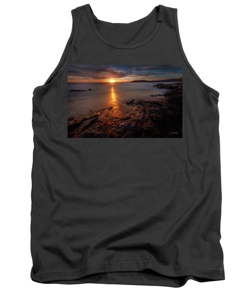 Alignment Tank Top