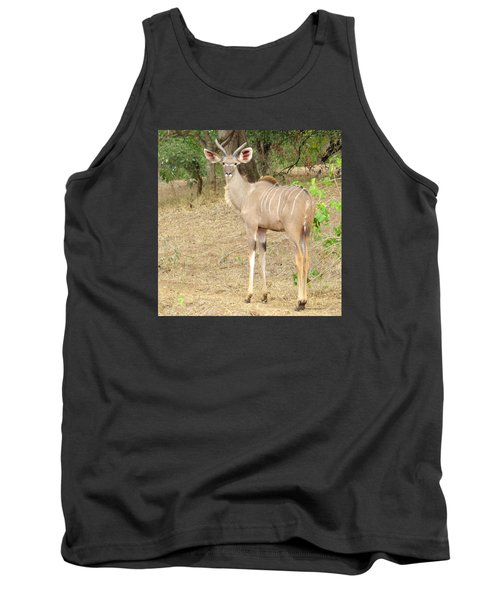 All Ears Tank Top