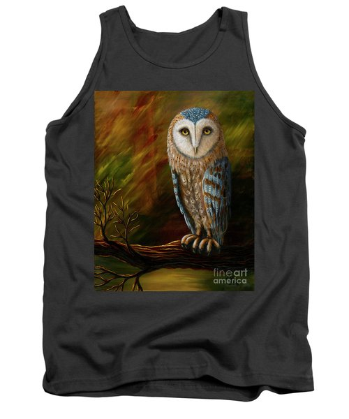 All Knowing Tank Top